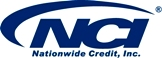 Nationwide credit inc., logo
